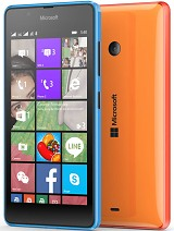Microsoft Lumia 540 Dual SIM MORE PICTURES