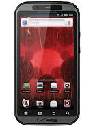 Motorola DROID BIONIC XT865 MORE PICTURES