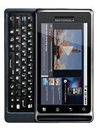 Motorola MILESTONE 2 MORE PICTURES