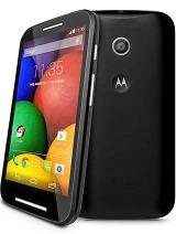 Motorola Moto E Dual SIM MORE PICTURES