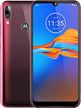 Motorola Moto E6 Plus MORE PICTURES