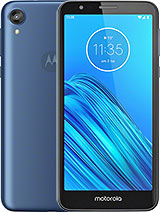 Motorola Moto E6 MORE PICTURES