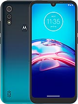 How to unlock Motorola Moto E6s (2020) For Free