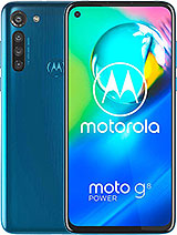 Motorola Moto G8 Power MORE PICTURES