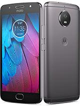 Accessoires pour Motorola Moto G5S Plus