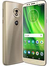 Accessoires pour Motorola Moto G6 Play
