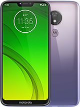 Motorola Moto G7 Power MORE PICTURES