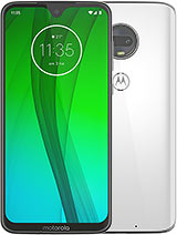 Motorola Moto G7 MORE PICTURES
