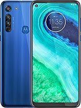 Motorola Moto G8 MORE PICTURES