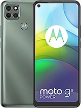 Motorola Moto G9 Power MORE PICTURES