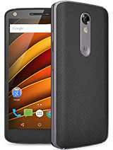 Motorola Moto X Force MORE PICTURES