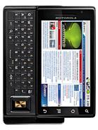 Motorola MOTO XT702 MORE PICTURES