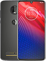 Motorola Moto Z4 MORE PICTURES