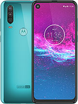 Motorola One Action MORE PICTURES