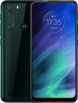 Motorola One Fusion MORE PICTURES