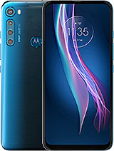 Motorola One Fusion+ MORE PICTURES