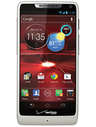 Motorola DROID RAZR M MORE PICTURES