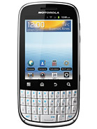 Motorola SPICE Key XT317 MORE PICTURES