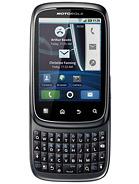 Motorola SPICE XT300 MORE PICTURES