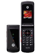 Motorola W270 MORE PICTURES