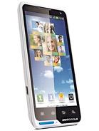 Motorola MOTO XT615 MORE PICTURES