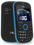 NIU Pana 3G TV N206 MORE PICTURES