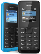Nokia 105 MORE PICTURES