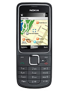 Nokia 2710 Navigation Edition MORE PICTURES