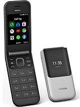 Nokia 2720 Flip MORE PICTURES