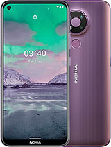 Nokia 3.4 MORE PICTURES