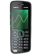Nokia 5220 XpressMusic MORE PICTURES