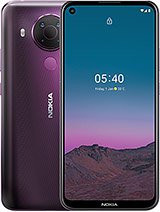 Nokia 5.4 MORE PICTURES