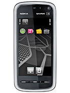 Nokia 5800 Navigation Edition MORE PICTURES