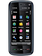 Nokia 5800 XpressMusic MORE PICTURES