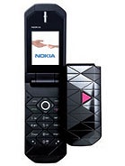 Nokia 7070 Prism MORE PICTURES
