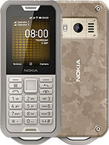 Nokia 800 Tough MORE PICTURES