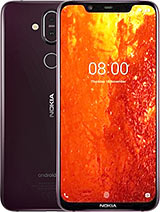 Nokia 6 1 - Full phone specifications