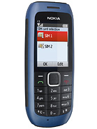 Nokia C1-00 MORE PICTURES