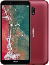 How to unlock Nokia C1 Plus Free
