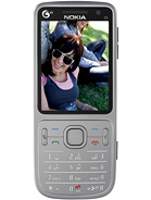 Nokia C5 TD-SCDMA MORE PICTURES
