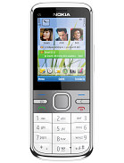 Nokia C5 MORE PICTURES