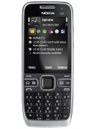 Nokia E55 MORE PICTURES