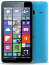 Microsoft Lumia 640 XL LTE Dual SIM MORE PICTURES