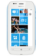 Nokia Lumia 710 MORE PICTURES