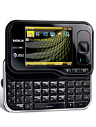 Nokia 6790 Surge MORE PICTURES