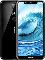 Nokia 5.1 Plus (Nokia X5) MORE PICTURES