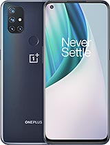 OnePlus Nord N10 5G MORE PICTURES