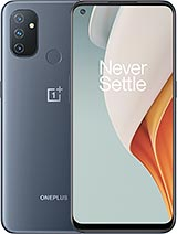 OnePlus Nord N100 MORE PICTURES