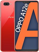 Oppo A12e MORE PICTURES