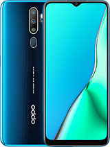 Oppo A9 (2020) - Full phone specifications